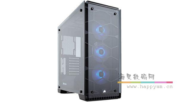 海盗船 Crystal Series 570X
