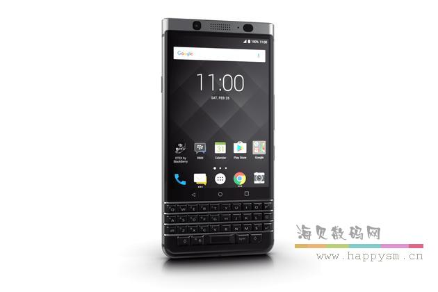 TCL 黑莓 BB10